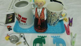 北欧(8)北欧で買ったお土産