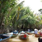 ベトナム・カンボジア(8)メコン川クルーズツアー