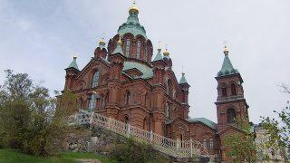 北欧(6)タリンからヘルシンキへ&ヘルシンキ観光