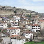 トルコ(3)サフランボル観光
