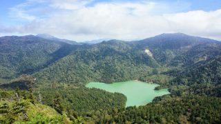 志賀高原・熊の湯硯川温泉(2)