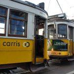 スペイン・ポルトガル(4)マドリードからリスボンへ移動&リスボン観光