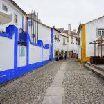 スペイン・ポルトガル(6)オビドス観光&ナザレへ