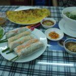 ベトナム・カンボジア(1)成田から台北経由でホーチミンへ