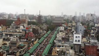 明治神宮・渋谷
