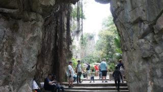 ベトナム中部(3)ダナン郊外の「五行山」へ