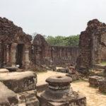 ベトナム中部(10)ミーソン遺跡&ホイアン旧市街