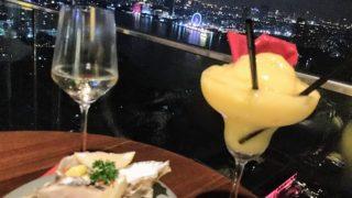 タイ(12)アヴァニ・リバーサイド・バンコク・ホテル&ルーフトップバー