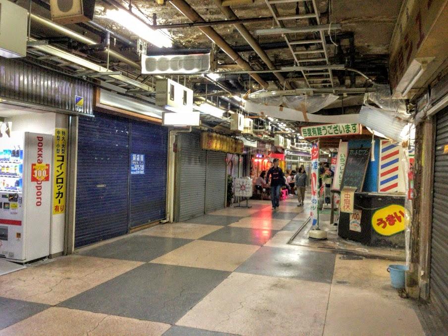 asakusa-basement