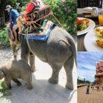 タイ(4)ホアヒン観光
