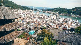 広島(4)尾道観光&ネコ歩き