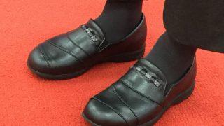 外反母趾におすすめのおしゃれな靴! アシックスのライフウォーカー400