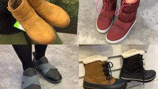 秋冬のお出かけにおすすめ! クロックスのレディースシューズ&ブーツ
