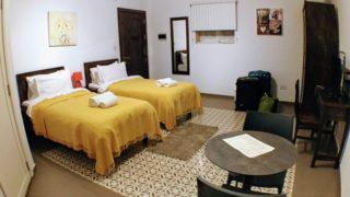 マルタ島・ヴァレッタ旧市街で泊まったホテル