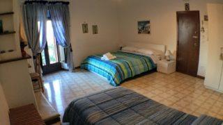 イタリア・バーリで泊まったホテル②La Muraglia