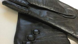 スマホ操作もOK、上品で高品質な革手袋「MATSU GLOVES」