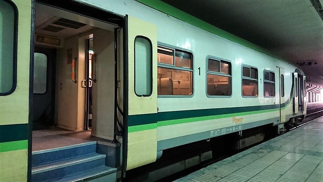 カサブランカ鉄道