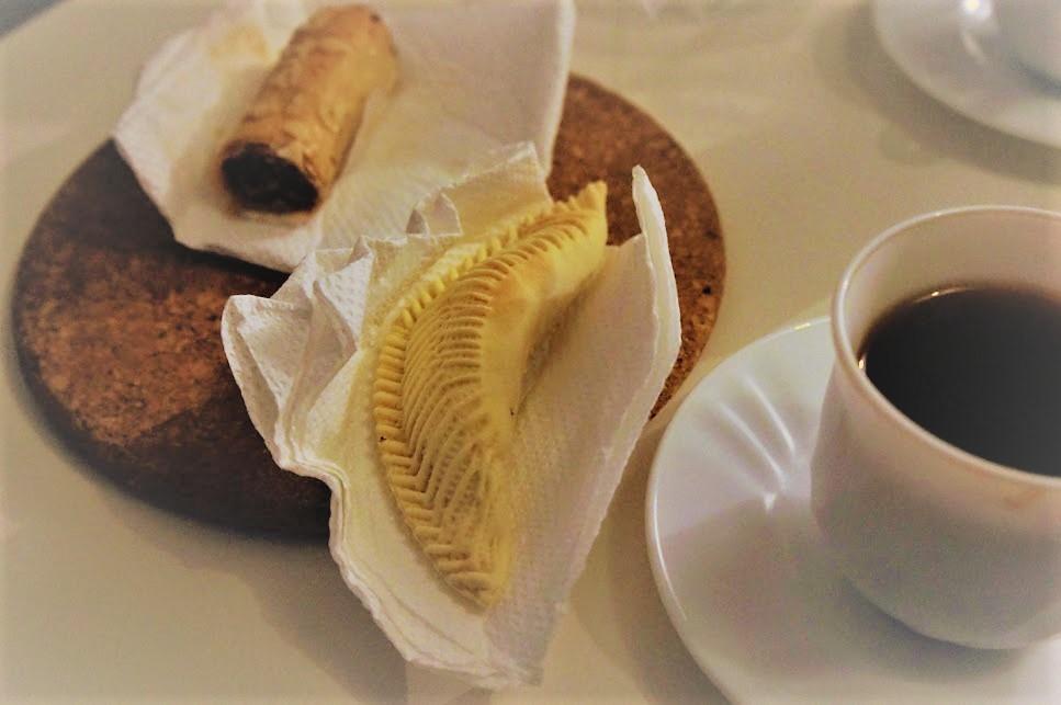 モロッコ伝統菓子